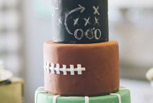Superbowl Sunday / Share your love of the game with family and friends. Use these resources to decorate your house to make your party the talk of the town!