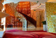 The Reverie Saigon / Luxury hotel in Ho Chi Minh City, Vietnam