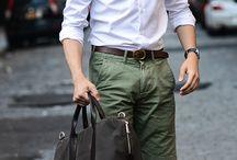 Summer style men
