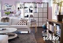 Living room / obývák