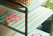 OUTDOORS/PATIO / by Sunee Stevens