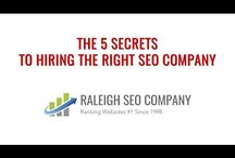 Search Engine Optimization Videos / Digital marketing and search engine optimization are what we do best. We get your business found on Google so you can grow your revenue. Learn more by watching one of our videos below.
