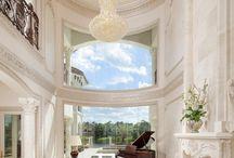 fancy Estate design
