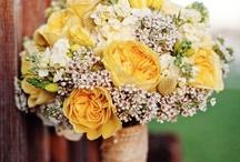 Wedding Flowers / by Sarah Babcock