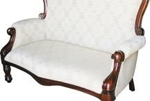 Chaise/Sofas / A lovely selection of our chaise loungers and sofas.