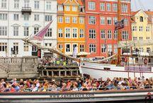Copenhagen little guide / http://scentedlittlepleasures.blogspot.it/2014/08/copenhagen-alternativa-in-bicicletta.html