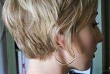 kurzhaar frisuren