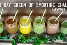 Smoothie challange / by Shannon Parazoo-Green