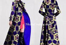 African Style Women's Blazers & Coat