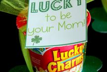 Luck o' the Irish / by Tami Nelson