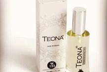 Teona Parfum