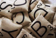 Pillows Pillows Pillows  :) / by Shera Raborn