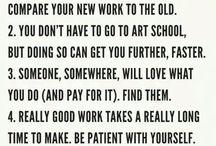 Kunst ist, wenn man's nicht kann, weil wenn man's kann, ist es ja keine Kunst. Aber das hier ist Kunst!