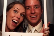 Wedding Photo Booth Pictures