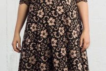 velké šaty