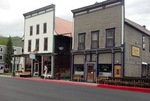 Crested Butte Historic