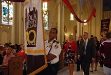 Loyola University / New Orleans, Louisiana, USA