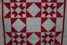 Quilting/Sewing / by Bridgette Gilliam