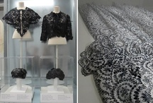 Paris Fashion Exhibits