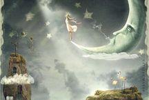 Elfen feeën e.d.