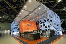 EDEM   Mosbuild 2015 / Exhibition stands