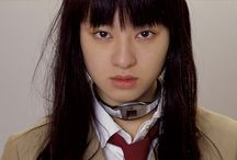 Japanese & South korean film