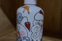 Pintura em Porcelanas