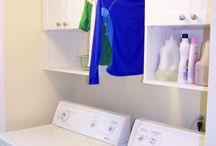 Laundry room / by Sandi Trudel