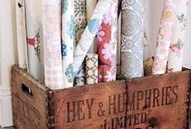 Pretty Papers