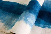 COLOR + TEXTILES / Inspiración Portafolio Color para Textiles