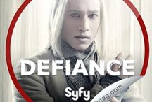 TV Shows - Defiance