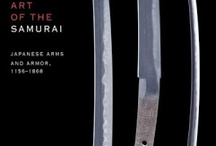 Art of the Samurai: Japanese Arms and Armor, 1156-1868