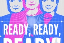Hillary Clinton Supporters / Supporting Hillary in her journey to the White House!