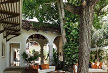 Nuestra Casa Rustica Angy Hermosa / Pines de casas rusticas y calidas