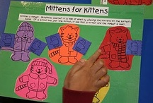 K is for kittens / by Jacqueline Schilling