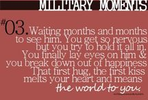 Military Life / by Ashley Beal