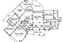 Floor Plans / A collection of highlighted floor plans - simple line drawings showing rooms as though seen from above. A floor plan is a simple diagram showing the layout of the rooms so you may study the floor plans to see how the rooms are arranged. However, a floor plan is not a blueprint or a construction plan and in order to build a house, you will need a complete set of construction plans.