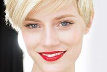 Hair & Beauty  / Hair + Beauty tips. www.bodylanguagesportswear.com