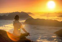 Calme/méditation
