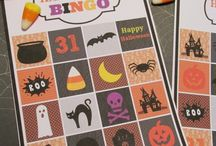 Halloween for kiddies / Halloween