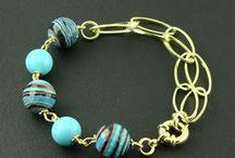 Colourful Natural Stone Fashion Jewellery / Arriving shortly from Brazil