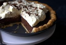 Edibles~Pies & Cheese Cake
