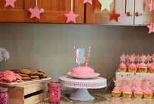 Party: Twinkle Twinkle Little Star