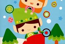 Holidays: Christmas / Christmas ideas and DIY stuff