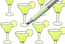 Margarita Green / by BIC Mark-It