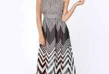 2014 Summer dress promotions / by Emily Dandial