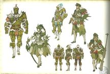 Knights Misc (?)