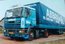 DAF 95ATI