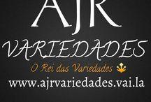 OFERTAS EXCLUSIVAS ARJ VARIEDADES