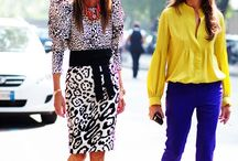 My Style  / Check out my favorite patterns, clothes, shoes, jewelry, etc!  / by Amanda Averill